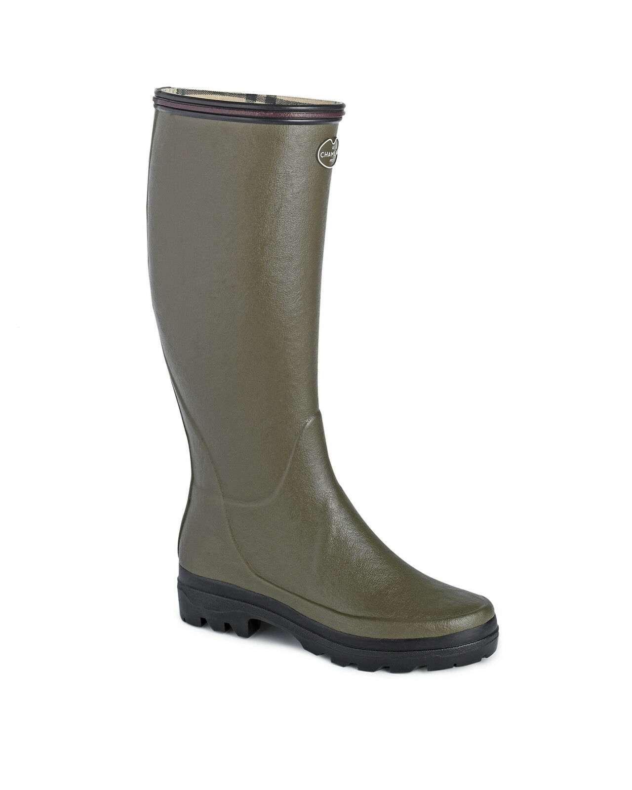 Le Chameau Giverny Ladies Wellington Boots