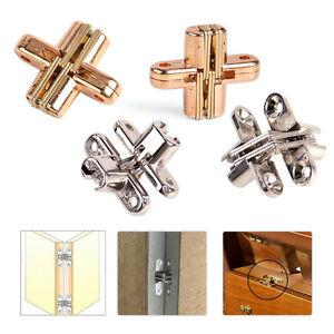 2pcs-Hidden-Stainless-Steel-Invisible-Concealed-Cross-Hinge-for-Wooden-Door-Box