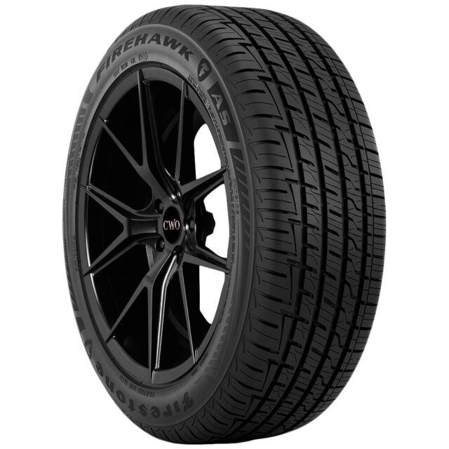 Firestone Firehawk AS Performance Radial Tire 195//65R15 91H