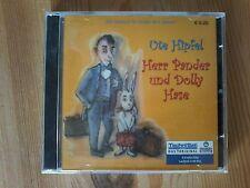 xxx    Herr Pander und Dolly Hase, Hörspiel CD Hörbuch ab 8 Jahren