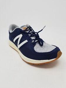 f91eca983b1a8 1133 New Balance Women's Zante Sportstyle Shoe, Navy/Gray, Size 8.5B ...