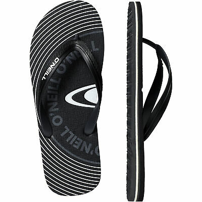 ONEILL FM Profile Stack Flip Flops Tongs Homme