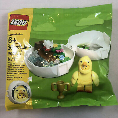 Lego® 853958 Polybag Seasonal Easter Skater Chicken Pod Sealed
