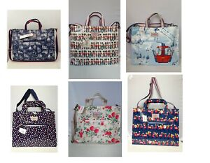 CATH-KIDSTON-HAND-BAG-OPEN-CARRY-ALL-BAG-WITH-STRAP
