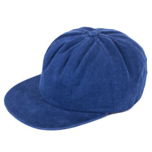 0be393c533f4a Image is loading Brixton-Hats-Lakewood-Adjustable-Baseball-Cap-Cobalt