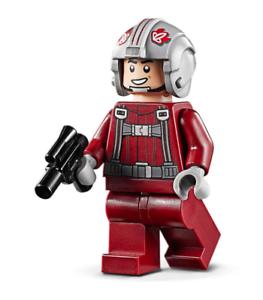 LEGO Star Wars™ T-16 Skyhopper Pilot from 75265 with Blaster sw1073
