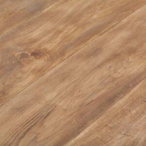 Double Smoked Solid Oak Flooring Sample Long Length Oak Flooring