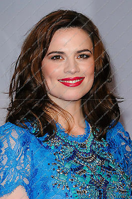Hayley Atwell Poster Picture Photo Print A2 A3 A4 7X5 6X4