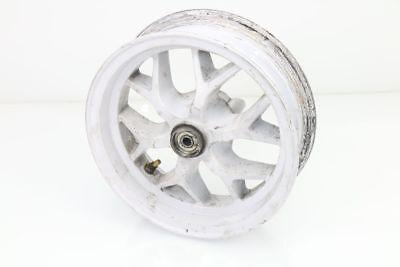 100% Vero Jante Avant - Mbk Booster Spirit 50 (1999 - 2003)