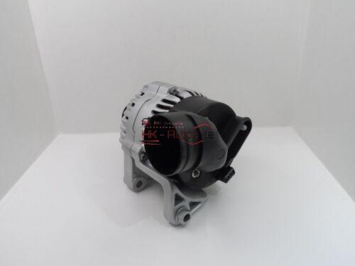 Lichtmaschine Bosch BMW 3er E46 E36  E39 528i 530i X5 E53  3.0i  0123315013