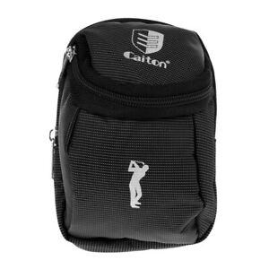 Lightweight-Durable-Canvas-Mini-Golf-Ball-Holder-Pouch-Bag-Golf-Kit-Bag