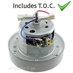 Vacuum-Cleaner-Hoover-Motor-Fits-DYSON-DC04-DC07-DC14-YV-2200-YDK-240V-TOC