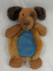 Dan-Dee-Brown-Dog-Plush-10-034-Stuffed-Animal