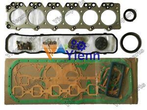 4lb1 Cheap Price Engine Full Gasket Set Kit For Isuzu Forklift Engine Full Set Gaskets Gaskets
