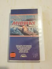 Midway (VHS, 1995)