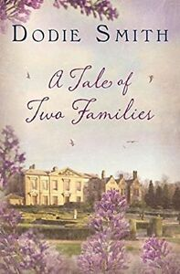A-Tale-of-Two-Families-Dodie-Smith-New