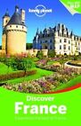 Lonely Planet Discover France by Gregor Clark, Kerry Christiani, Lonely Planet, Nicola Williams, Jean-Bernard Carillet, Emilie Filou, Daniel Robinson, Stuart Butler, Catherine Le Nevez, Oliver Berry (Paperback, 2015)