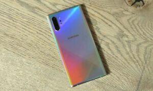 Samsung Galaxy Note10+ SM-N975F/DS - 256GB - Aura Glow (Libre) (Doble ranura SI…