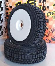 SP 1/8 Buggy Tires Velociraptor Sport Proline HPI Ofna Kyosho Losi 00030
