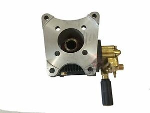 sale cheap and free delivery 4000 PSI Pressure Washer Water Pump 1 ...