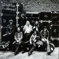 Fillmore East - Allman Brothers CD POLYDOR