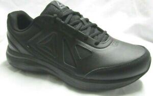 Reebok Mens Walk Ultra 6 DMX MAX 4E Sneaker