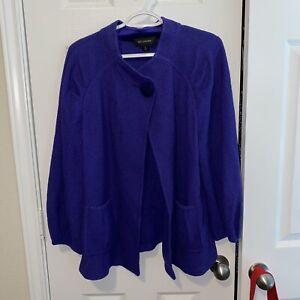 St John Purple Jacket 12