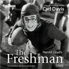 London Chamber Orchestra Davis The Freshman CD Album