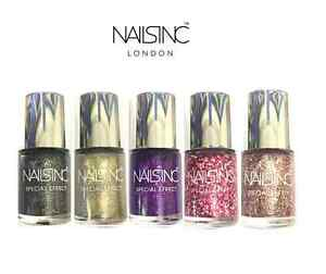 Nails Inc Special Effects Nail Polish - Absolute cycle