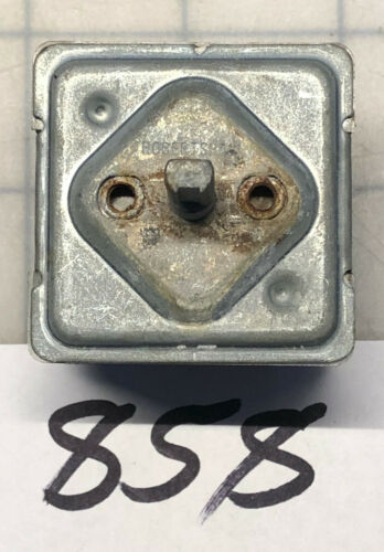 7403P181-60 One Used Maytag Burner Switch Tested Good Free Shipping
