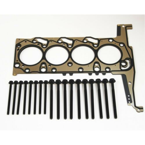 Ford Transit /& Ranger 2.2 TDCi Duratorq Head Gasket /& Head Bolts
