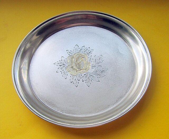 Russia Russian Plate Silver 875 (107 g)