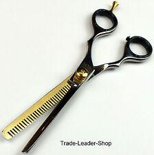 """Modellierschere Haarschere Effilierschere Friseurschere Haar Salon Schere  6"""""""