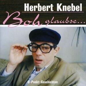 Herbert-Knebel-Boh-glaubse-1997-CD