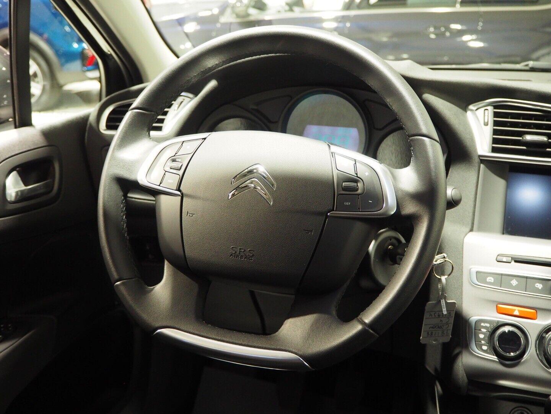 Citroën C4 2018