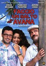Dvd FACCIO UN SALTO ALL'AVANA - (2011) ***Contenuti Extra*** ......NUOVO