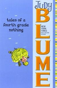 book review tales fourth grade nothing