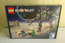 LEGO Ideas Exo-Suit Brand New Sealed 21109