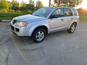 2006 Saturn vue with 225000 km automatic