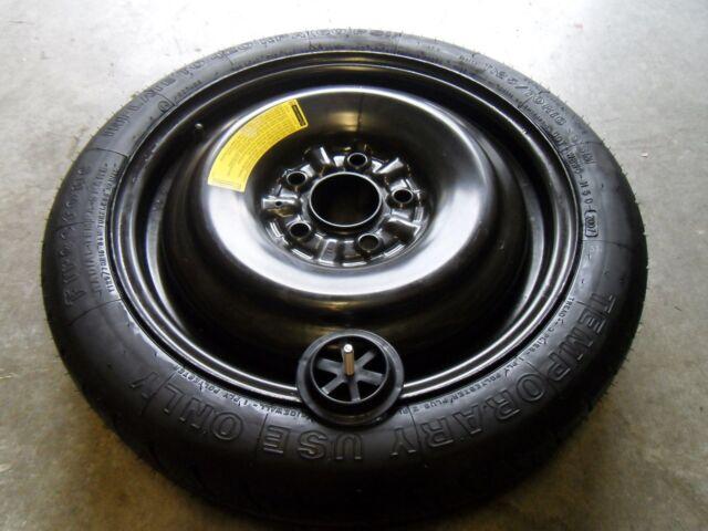 2012 hyundai sonata spare tire