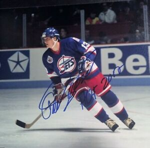 Teemu-Selanne-Autographed-Signed-8x10-Photo-HOF-Jets-REPRINT