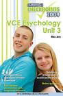 Cambridge Checkpoints VCE Psychology Unit 3 2009: 2009: Unit 3 by Max Jory (Paperback, 2008)