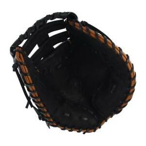 "Rawlings prodctcb 13/"" Heart of the hide Baseball First Base Mitt"