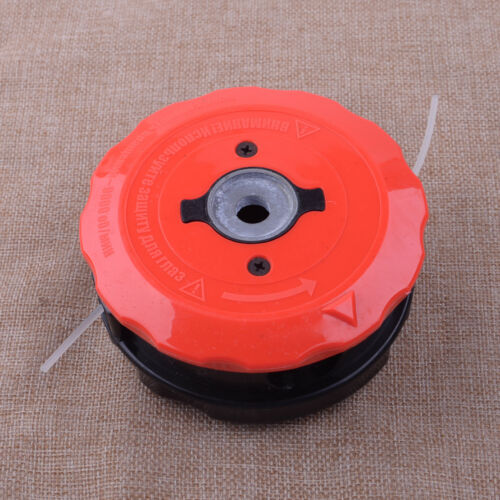 Universal Speed Feed Line Trimmer Head Weed Eater For Husqvarna Rok Stihl ABS