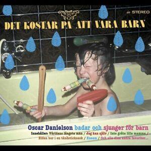 Oscar-Danielson-034-Det-Kostar-Pa-Att-Vara-Barn-034-2011-CD-Album
