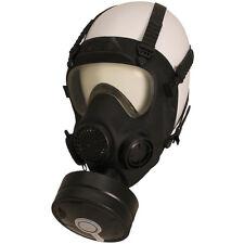 Original Polnische Atemschutzmaske MP5 mit Filter Gasmaske Schutzmaske Tasche