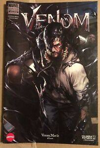 Marvel-Limited-Edition-AMC-Movie-Venom-1-One-Shot-Comic-2018