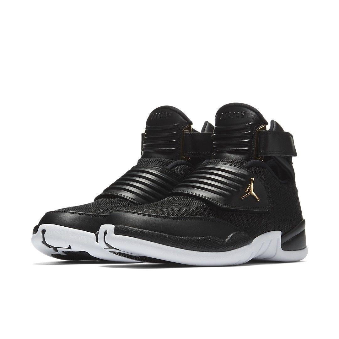 8bb27d08bb2 Nike Jordan Generation 23 Para Hombre Hombre Hombre Baloncesto Zapatos  Negro Tamaño 10 estilo AA1294021 6c8458