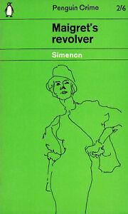 Georges-Simenon-Maigret-039-s-Revolver-Maigret-Penguin-1963