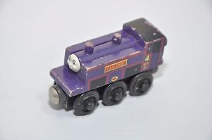 Details About First Edition Culdee 1996 Rare Vintage Thomas Friends Wooden Train